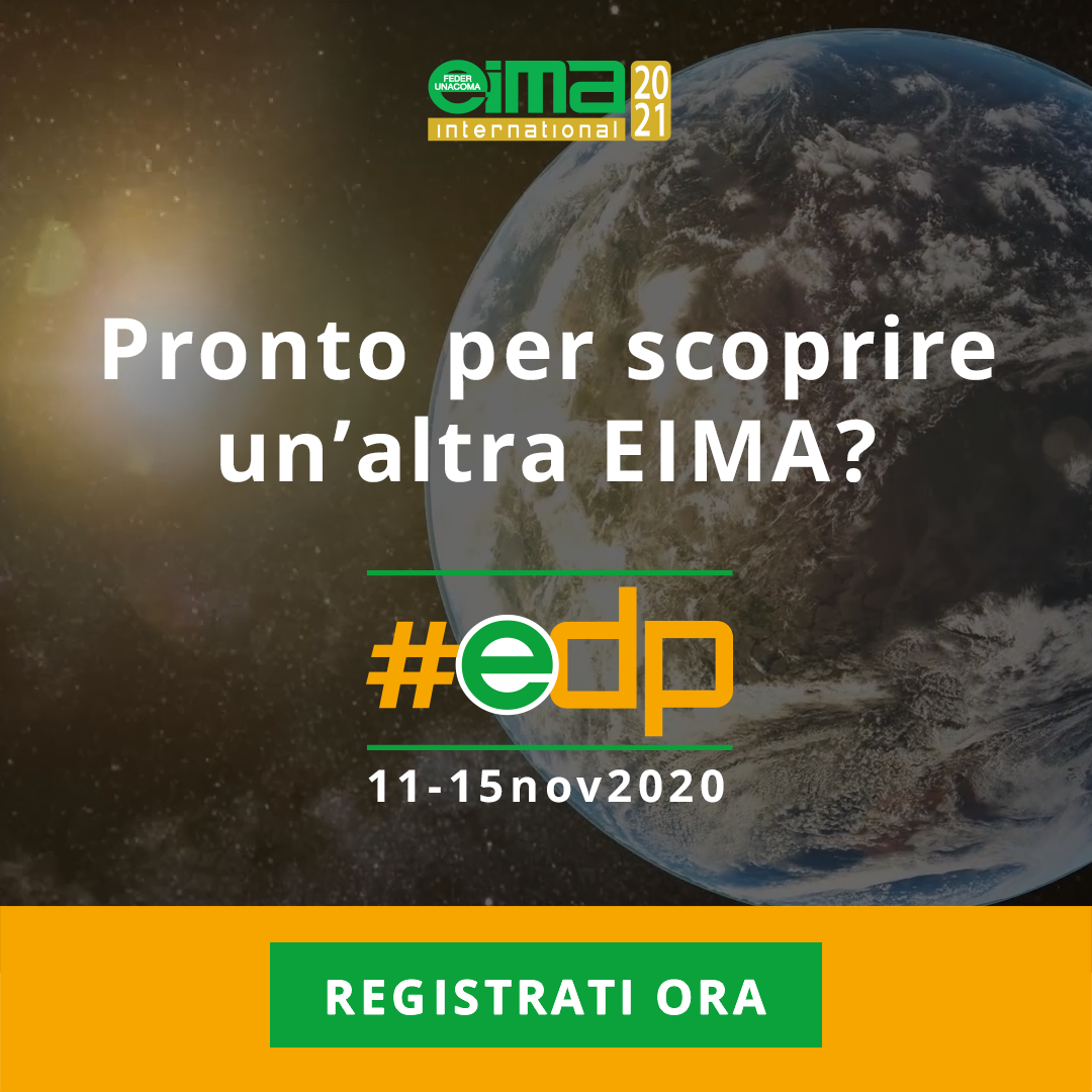 eima international 11-15 novembre 2020